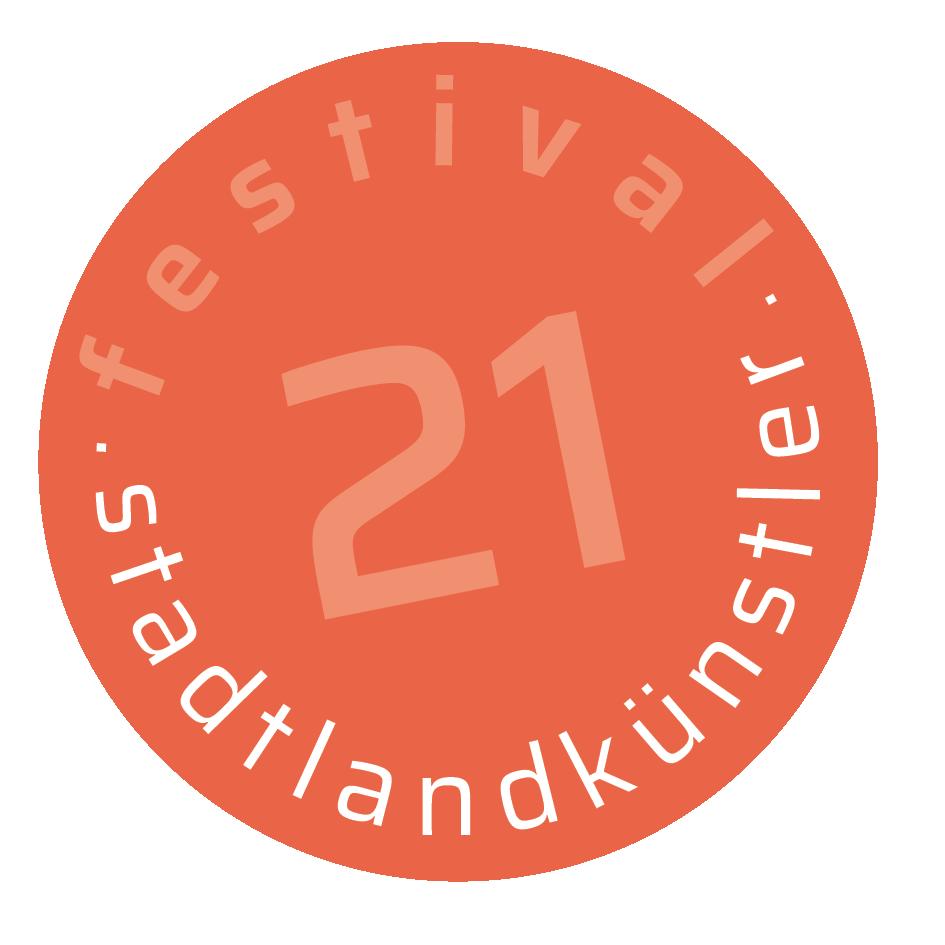 Logo des Festivals 2021